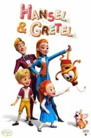 Hansel et Gretel : Agents secrets (2021)
