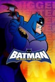 Batman – l'alliance des heros Saison 2 VF