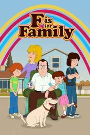 F Is For Family Saison 3 VF