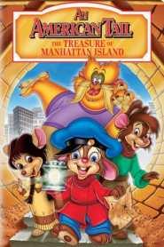 Fievel et le trésor perdu (1998)