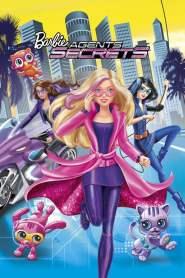 Barbie : Agents Secrets (2016)