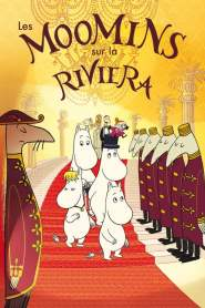 Les Moomins sur la Riviera (2014)