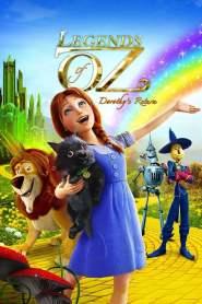 Le Monde magique d'Oz (2014)