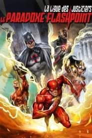 La Ligue des Justiciers : Le Paradoxe Flashpoint (2013)