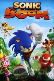 Sonic Boom Saison 2 VF