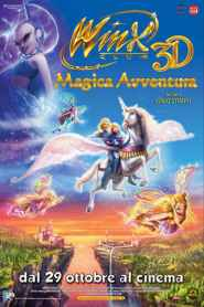 Winx Club 3D: L'Aventure Magique (2010)