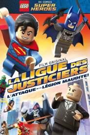 La Ligue des Justiciers – L'attaque de la Légion Maudite (2015)