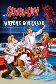 Scooby-Doo! et le fantôme gourmand (2018)