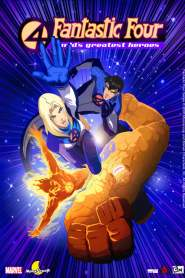 Fantastic Four: World's Greatest Heroes VF