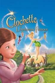 Clochette et l'expédition féerique (2010)