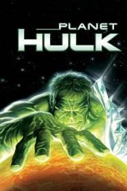 Planète Hulk (2010)