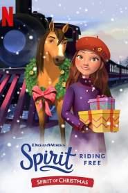 Spirit: Au galop en toute liberté : L'aventure de Noël (2019)