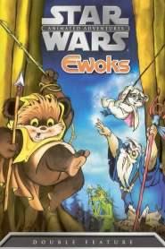 Star Wars: Aventures Animées – Contes de la Forêt d'Endor (1997)