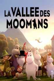 La vallée des Moomins Saison 2 VF