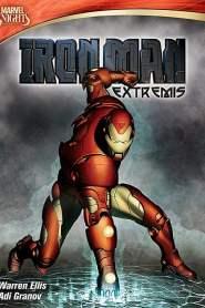 Iron Man: Extremis Vostfr