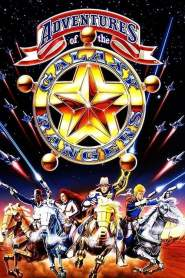 Les aventures des Galaxy Rangers VF