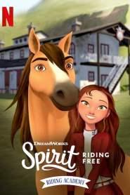Spirit : Au galop en toute liberté : A l'école d'équitation Saison 1 VF