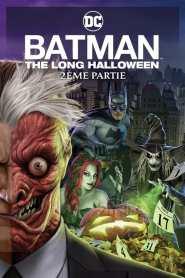 Batman : The Long Halloween 2ème Partie (2021)