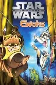 Les Ewoks VF