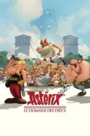 Astérix: Le Domaine Des Dieux (2014)