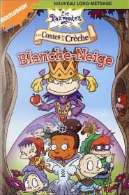 Les Razmoket : Les Contes de la crèche – Blanche-Neige (2005)