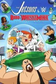 Les Jetsons et les Robots catcheurs de la WWE (2017)