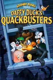 SOS Daffy Duck (1988)