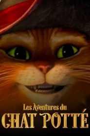 Les Aventures du Chat Potté Saison 4 VF