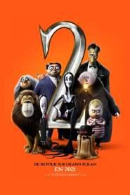 La Famille Addams 2: Une Virée d'Enfer (2021)