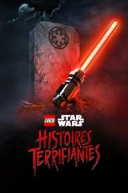 LEGO Star Wars : Histoires terrifiantes (2021)