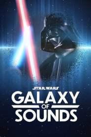 Star Wars : Galaxie sonore Saison 1 VF