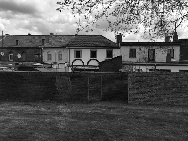 Maisons ouvrières