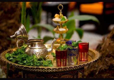 Rituel du thé marocain http://www.google.fr/url?source-thé