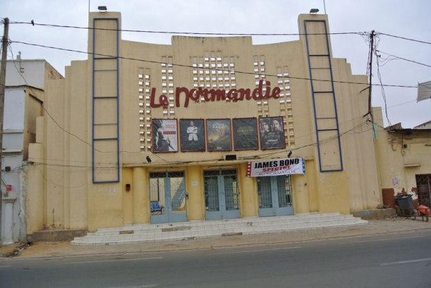 Cinéma Le Normandi