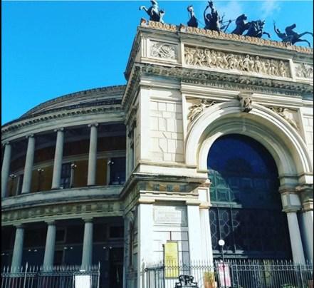 Arco Teatro Politeama