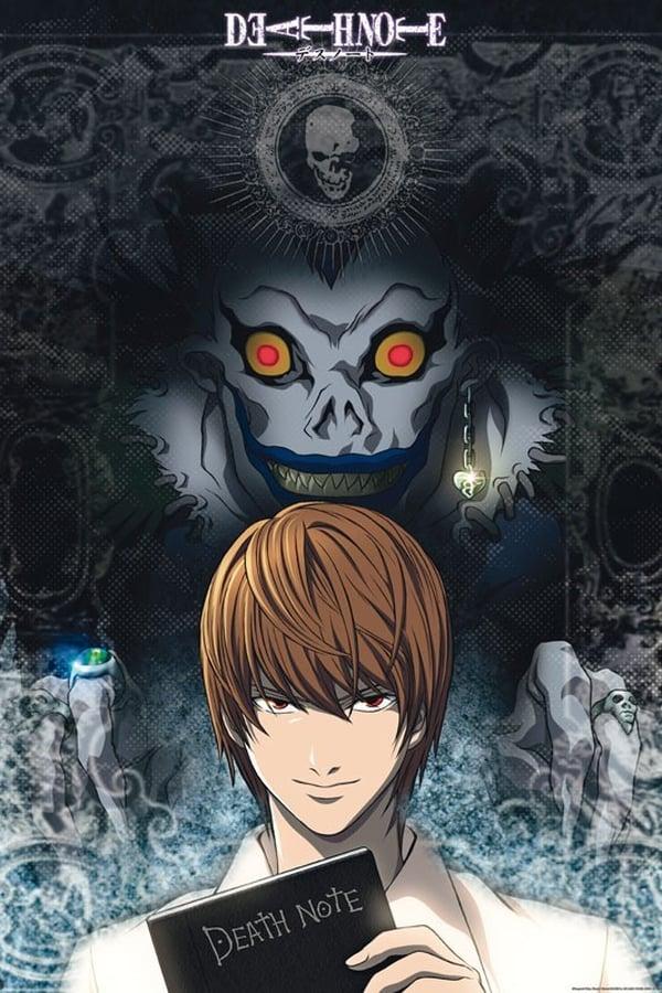 Death Note Hd Stream