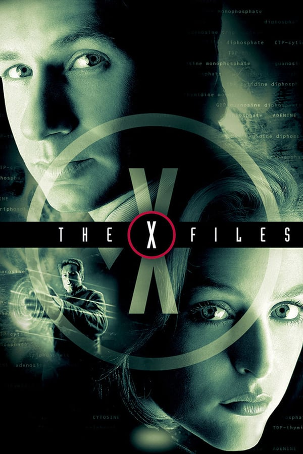 X Files Streaming