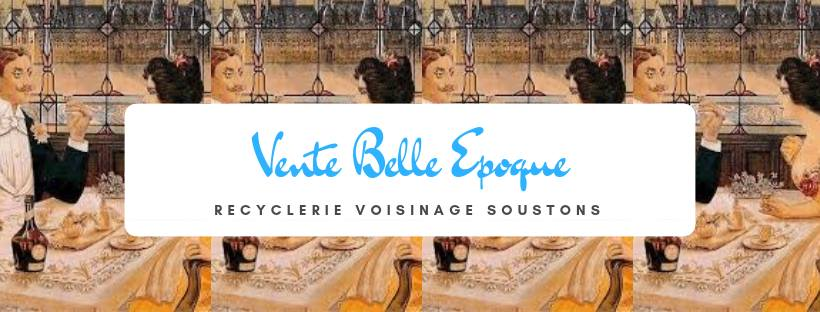 vente belle epoque