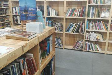 Bibliothèque Voisinage Soustons