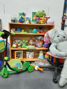 Jouets Recyclerie