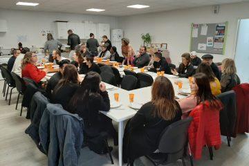 Economie Sociale et Solidaire à l'Association Voisinage Soustons