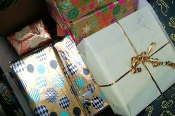 cadeau de noel pour les enfant des salariés de Voisinage
