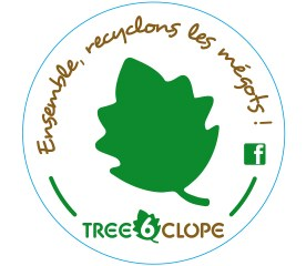 Tree6clope - Ensemble recyclons les mégots