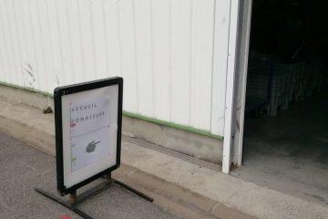 Accueil espace donateur Recyclerie Voisinage Soustons