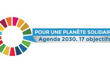 planète solidaire agenda 2030