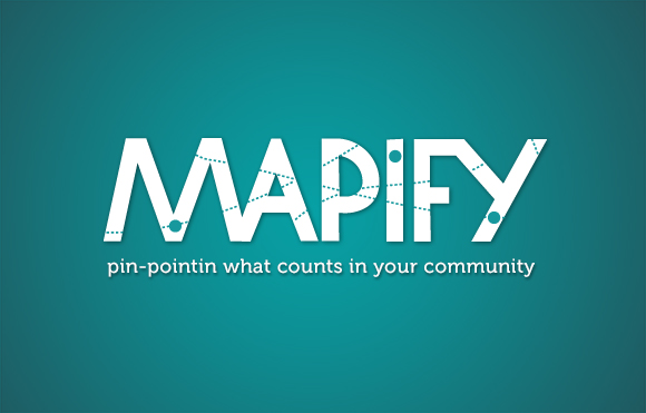 Pin-pointing what counts with Mapify