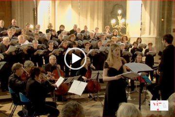 Concert Invictus St Eustache