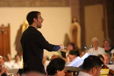 Luciano concert Verdi