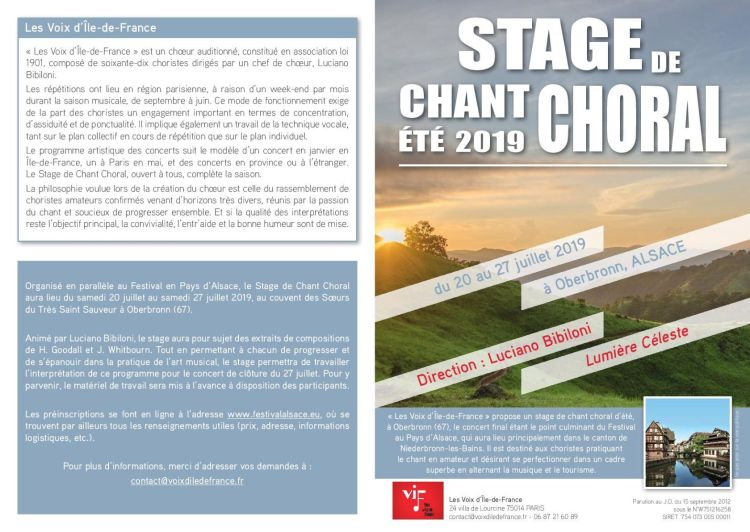 Flyer-1 stage 2019
