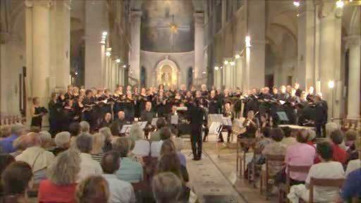 Concert Cherubini 2011